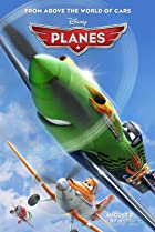 Planes (2013) Poster