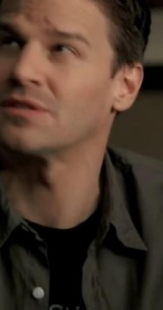 quotbonesquot the killer in the concrete tv episode 2007
