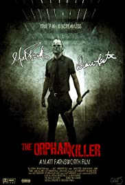 The Orphan Killer (2011) Poster - Movie Forum, Cast, Reviews