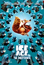 Ice Age: The Meltdown(2006)