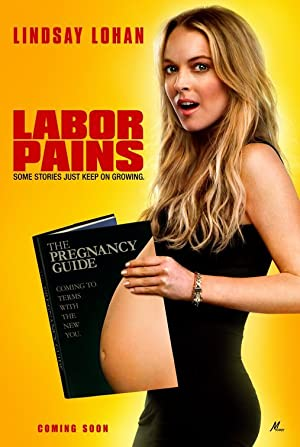 Labor Pains poster