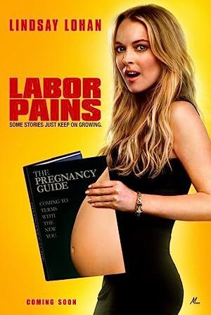 Un Trabajo Embarazoso - 2009