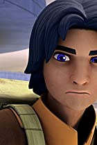 Image of Star Wars Rebels: Spark of Rebellion