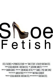 Shoe Fetish Poster
