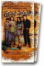 Grand Avenue Poster