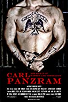 Image of Carl Panzram: The Spirit of Hatred and Vengeance