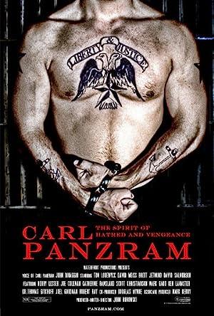 Carl Panzram: The Spirit of Hatred and Vengeance (2011)