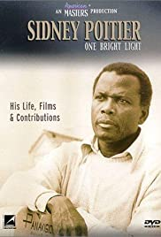 Sidney Poitier: One Bright Light Poster