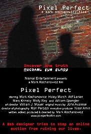 Pixel Perfect Poster