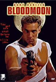 Bloodmoon (1997) Poster - Movie Forum, Cast, Reviews