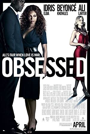 Obsessed (2009) Download on Vidmate