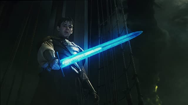 Skandar Keynes in The Chronicles of Narnia: The Voyage of the Dawn Treader (2010)
