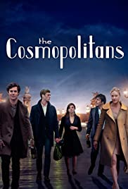 The Cosmopolitans (2014) Poster - Movie Forum, Cast, Reviews