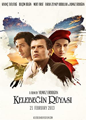 watch The Butterfly's Dream full movie 720