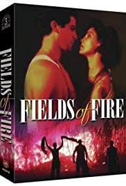 Fields of Fire Poster