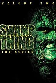 Swamp of Dreams Poster