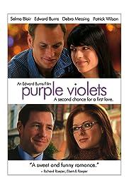 Purple Violets(2007) Poster - Movie Forum, Cast, Reviews