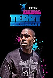 Being Terry Kennedy Poster