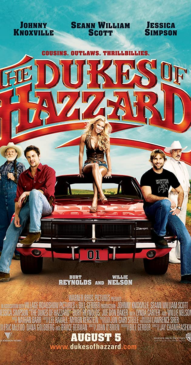 "TV Land Pulls ""The Dukes of Hazzard"" 