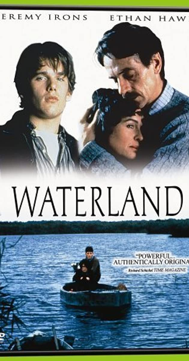 Waterland (1992) - IMDb