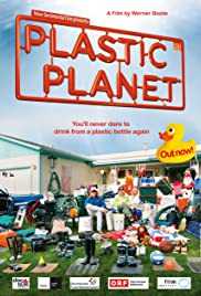 Plastic Planet (2009) Poster - Movie Forum, Cast, Reviews