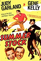 Image of Summer Stock