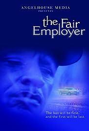 The Fair Employer Poster