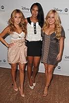 Image of The Cheetah Girls