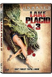 Lake Placid 3 Poster