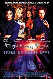 Fighting Fish (2004) Poster - Movie Forum, Cast, Reviews