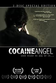 Cocaine Angel Poster