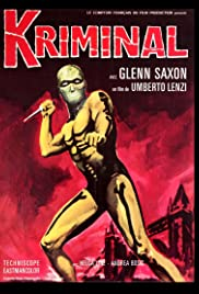 Kriminal(1966) Poster - Movie Forum, Cast, Reviews