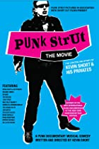 Image of Punk Strut: The Movie