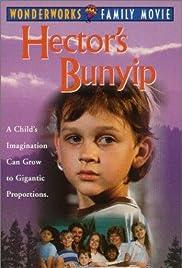 Hector's Bunyip Poster