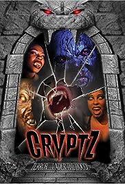 Cryptz Poster