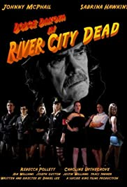 River City Dead Poster