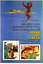 Image of Zorba the Greek