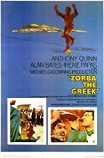 Zorba the Greek(1964)