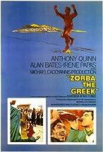 Primary image for Zorba the Greek