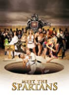 Image of Meet the Spartans