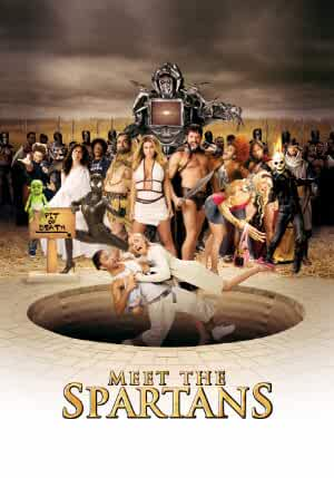 Meet the Spartans 2008 UnRated 720p BRRip watch online free download