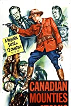 Image of Canadian Mounties vs. Atomic Invaders