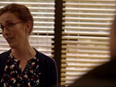 Longmire ep 501_V.A. Receptionist