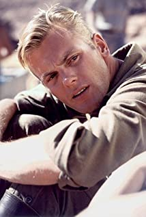Tab Hunter Picture