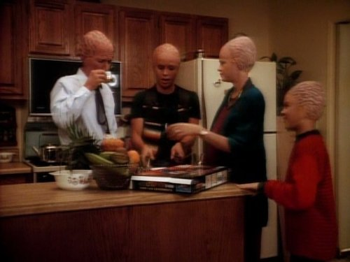 Alien Nation: Generation to Generation | Season 1 | Episode 13