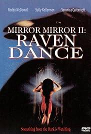 Mirror, Mirror 2: Raven Dance Poster