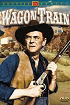 Image of Wagon Train: The Dick Richardson Story
