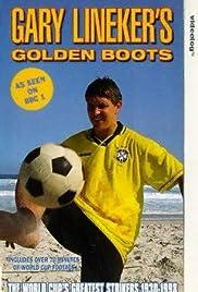 Golden Boots Poster