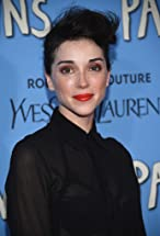 St. Vincent's primary photo