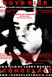 Iconoclast Poster